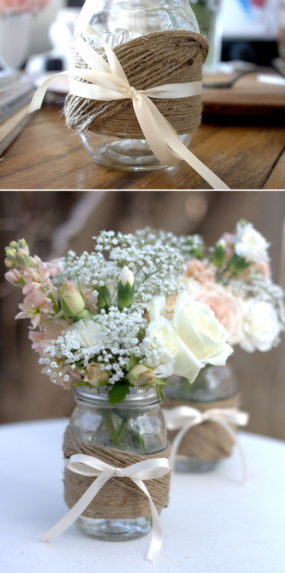An elegant country bridal shower idea board perpetually