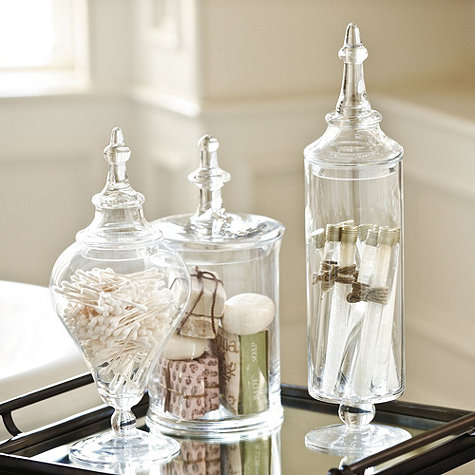 10 Ideas For Decorating With Apothecary Jars Perpetuallydaydreaming
