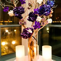 Inspiration Wednesday: Wedding Color Palettes
