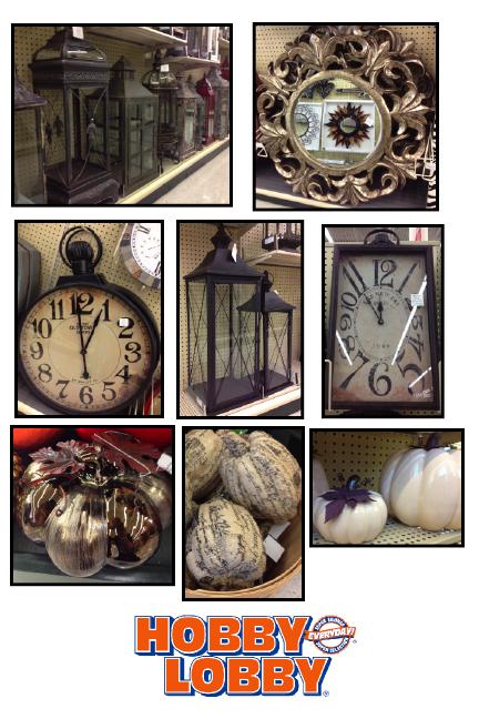 Decorative wall clocks at hobby lobby : Hobbylobbyboard