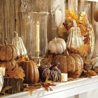 Inspiration Wednesday: Fall Decorating Ideas