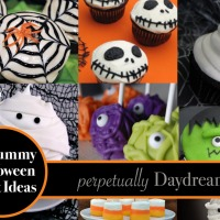 Inspiration Wednesday: 20 Deliciously Scary Halloween Treats