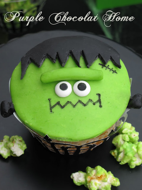 Inspiration Wednesday 20 Deliciously Scary Halloween