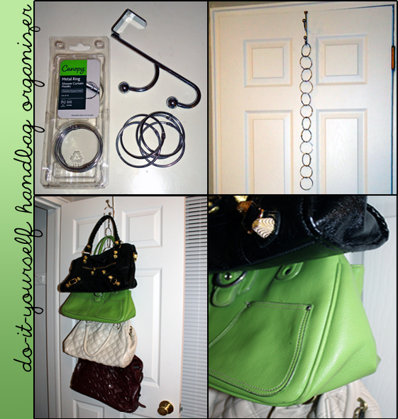 Iw 15 Ideas For Organizing Accessories Perpetually