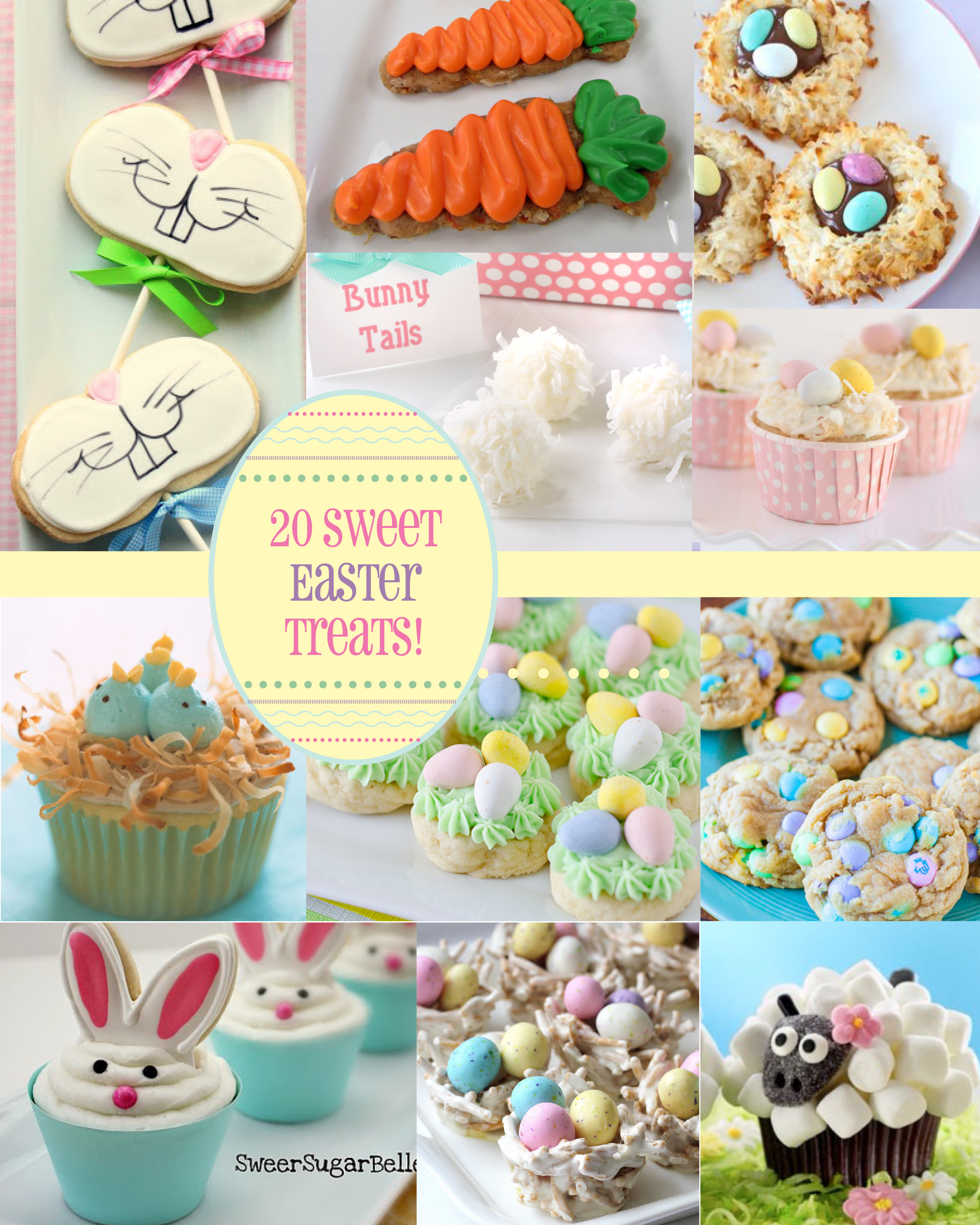 20EasterTreatsfromPerpetuallyDaydreaming
