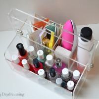 The Lil Nail Organizer that Could